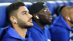 """Ozan Kabak ist Schalke-Trainer David Wagner """"sehr dankbar"""""""