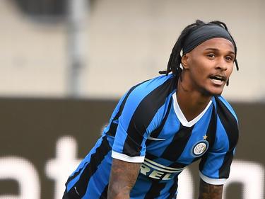 Bei Inter auf dem Abstellgleis: Valentino Lazaro