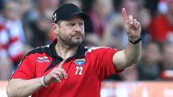 Steffen Baumgart trifft auf seinen Herzensklub 1. FC Union Berlin