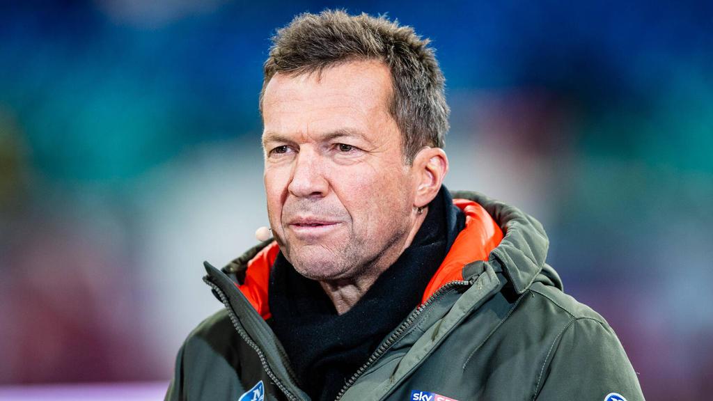 Lothar Matthäus kann Nagelsmann-Kritik nachvollziehen