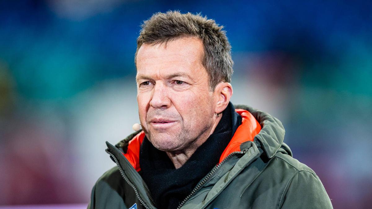 Lothar Matthäus kritisierte den BVB und den HSV