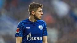 Jonjoe Kenny spielt mindestens noch bis zum Saisonende beim FC Schalke 04