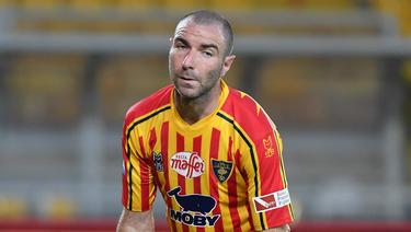 US Lecce steigt in die Serie B ab