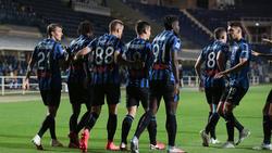 El Atalanta está mostrando un fútbol vistoso estas temporadas.