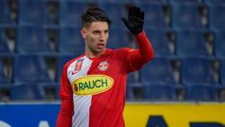 Dominik Szoboszlai wechselt zu RB Leipzig