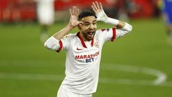 Youssef En-Nesyri könnte Erling Haaland beim BVB ersetzen