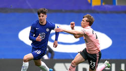 Der FC Chelsea steht im Halbfinale des FA Cups