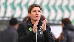 Verlässt Oliver Glasner den VfL Wolfsburg zum Saisonende?