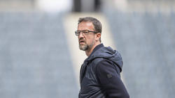 Fredi Bobic wechselt von Eintracht Frankfurt zu Hertha BSC, bei der EM ist er als TV-Experte aktiv