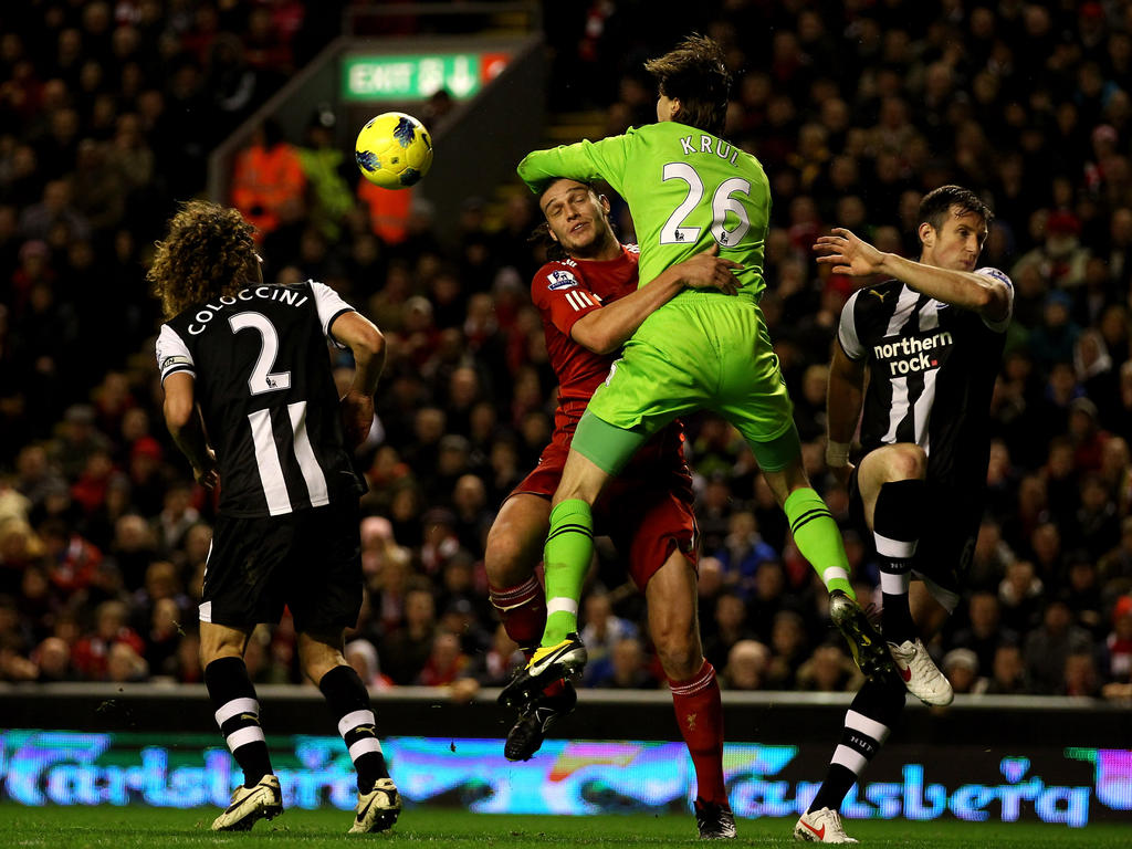 Liverpool gewinnt nach Eigentor noch mit 3:1