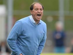 Aarau-Trainer Raimondo Ponte erwartet eine bessere Chancenverwertung