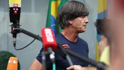 Joachim Löw wurde vom Präsidenten des Sächsischen Fußballverbands kritisiert