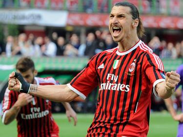 Zlatanisiert er Milan noch einmal?