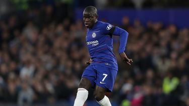 N'Golo Kanté verweigerte sich wohl den Steuertricks des FC Chelsea