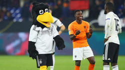 Der DFB setzte gegen die Niederlande erstmals seit 2006 eine andere Tor-Hymne ein