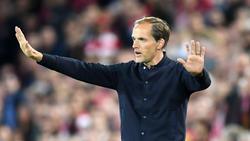 Thomas Tuchel soll wieder ein Thema beim FC Bayern sein