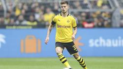 Kehrt Julian Weigl dem BVB den Rücken?