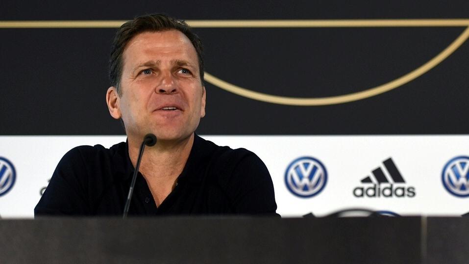 Bierhoff ist auf der Suche nach DFB-Quartier für die EM