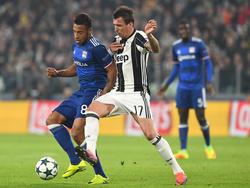 Bitteres Remis für Juventus