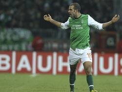 EX-SVW-Verteidiger Aymen Abdennour möchte beim FC Valencia bleiben