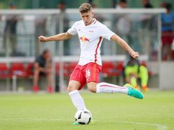 DFB-Talent Vitaly Janelt verstärkt Bochum