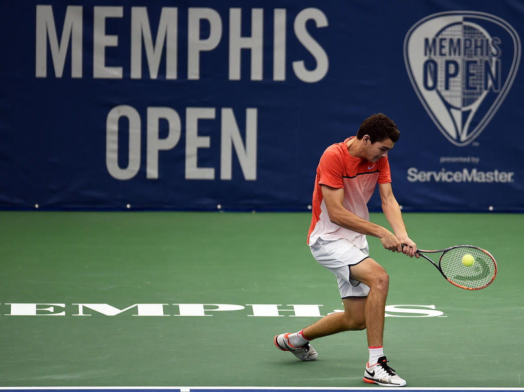 Die bisherigen Memphis Open ziehen nach Long Island