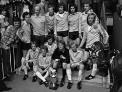 Bilder Deutschland Udssr 3 0 Em 1972 In Belgien Finale