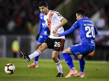 River y Cruzeiro se juegan el pase en la vuelta.