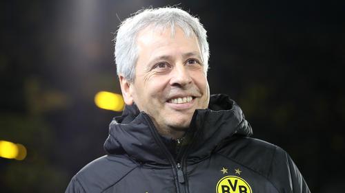 Auf Lucien Favre und den BVB warten große Namen