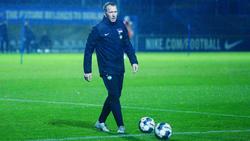 Andreas Köpke wird von Hertha BSC zum DFB zurückkehren
