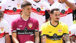 Jens Grahl (r.) wechselt zu Eintracht Frankfurt