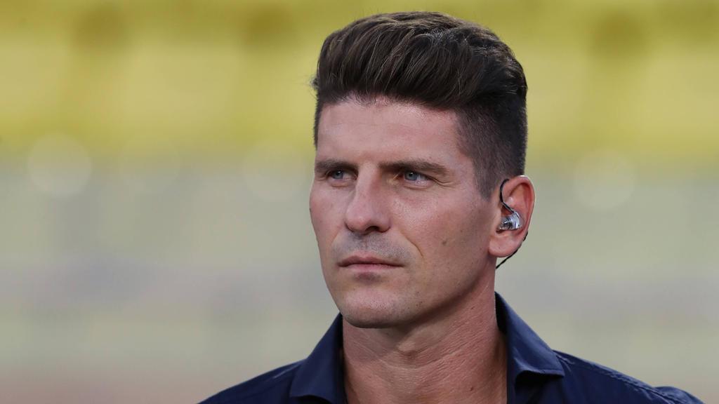 Mario Gomez sieht in BVB-Star Erling Haaland den neuen Ronaldo