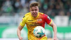 Lennard Maloney wechselt nach Chemnitz