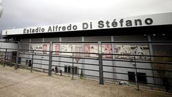 Real Madrid weicht ins zweite Stadion aus