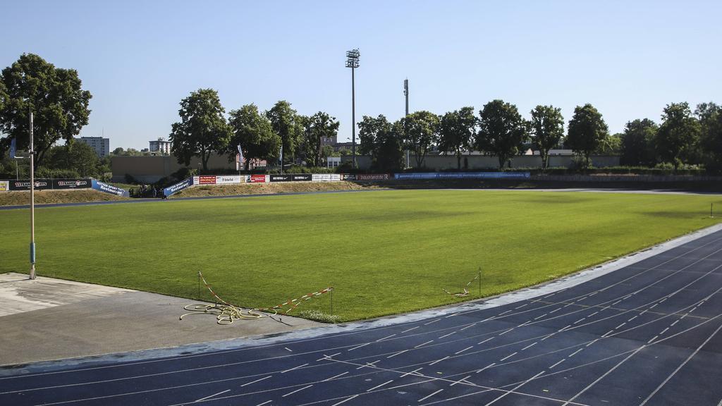 Im Berliner Amataur-Fußball wird in dieser Saison nicht mehr gekickt