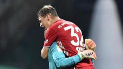 Der FC Bayern muss auf die ganz große Sause verzichten