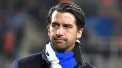 Jonas Boldt plant die neue Saison beim Hamburger SV