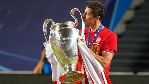 Wie geht es für die Champions League weiter?