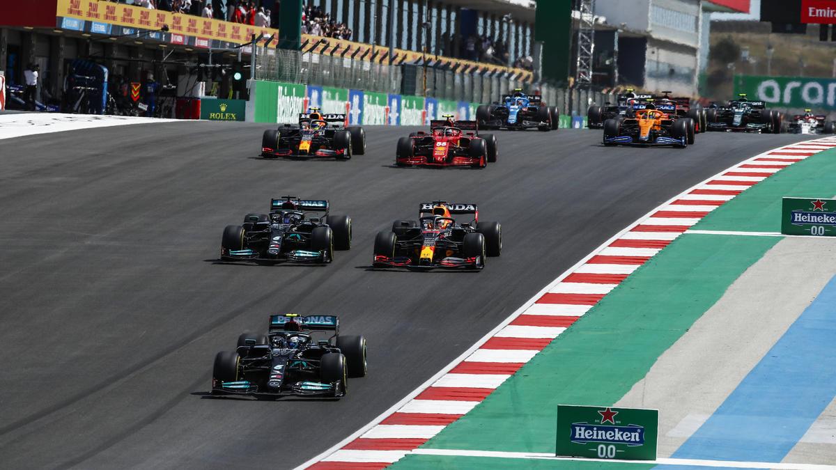 Die Formel 1 probiert 2021 erstmals Sprintrennen aus