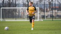 Dynamo Dresden darf wieder in der 3. Liga ran