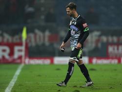 Kapitän Michael Madl verlässt Sturm Graz