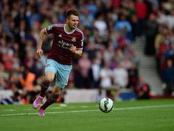 West Ham United will Carl Jenkinson fest verpflichten