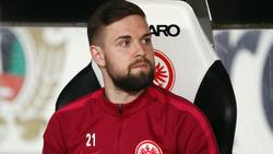 Marc Stendera bleibt wohl bei Eintracht Frankfurt