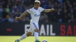 Fehlt im Champions-League-Kader von Schalke 04: Johannes Geis