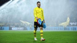 Lukasz Piszczek fehlt dem BVB im Pokal gegen Berlin