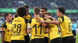 Der BVB will seines Siegesserie gegen Atlético und den FC Bayern ausbauen
