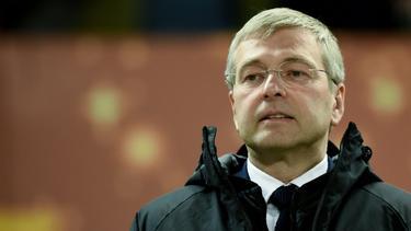 Dmitri Rybolowlew ist seit 2017 Präsident der AS Monaco