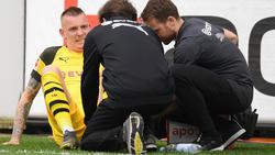 Marius Wolf könnte dem BVB im Saisonendspurt fehlen