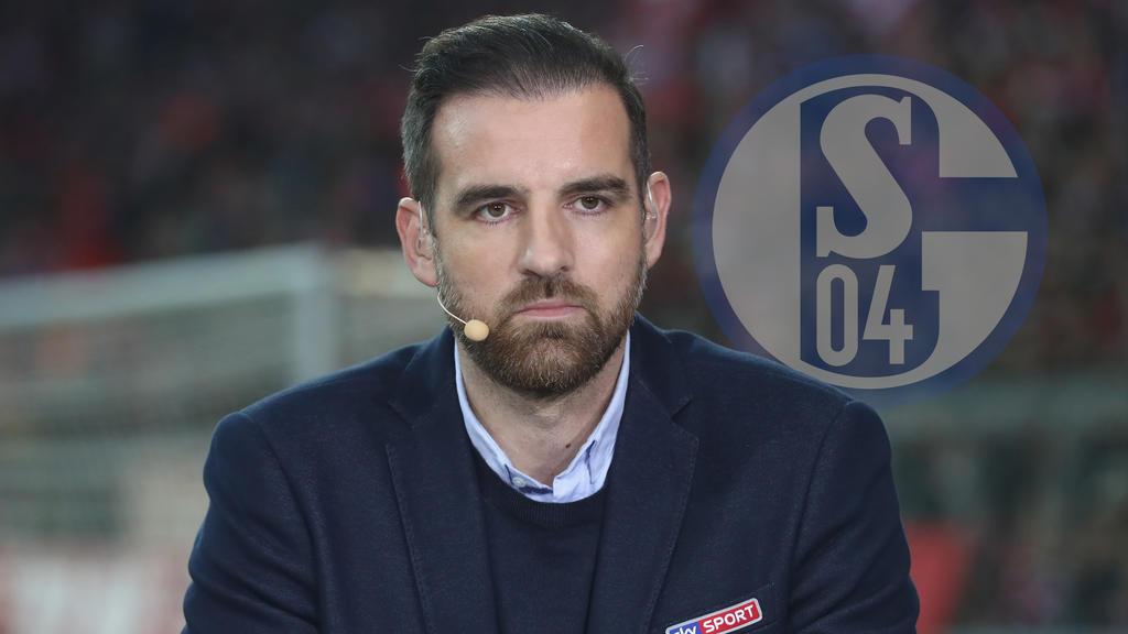 Christoph Metzelder ist nun doch wieder beim FC Schalke im Gespräch