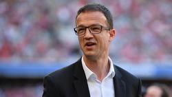 Von Natur aus sparsam: Eintracht-Sportvorstand Fredi Bobic